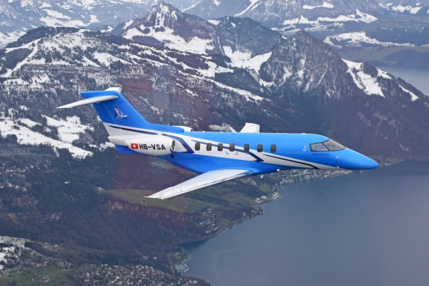 pilatus aircraft,pc-24,jet privés,nbaa,ebace 17,swiss jet,business jet,pilatus,infos aviation,les nouvelles de l'aviation