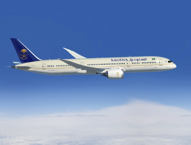 saudi airlines,boeing,b787-900,b777-300er,compagnies aériennes,infso aviation,les nouvelles de  l'aviation