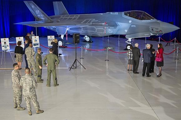 lockheed martin,f-35,alis,odin,maintenance avions de combat,blog défense,les nouvelles de l'aviation