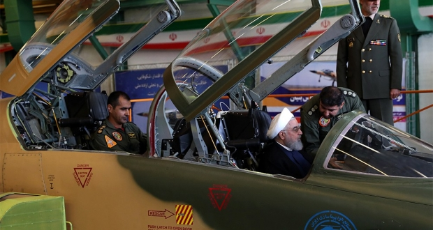 iran, f-5f, propagande iranienne, nothrop f-5, blog défense, aviation et défense, les nouvelles l'aviation