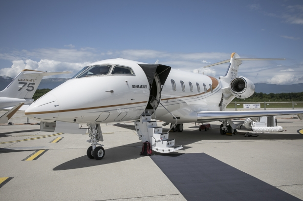 nbaa,ebace,bombardier aviation,les nouvelles de l'aviation,challneger 350,bizjet,aviation d'affaires