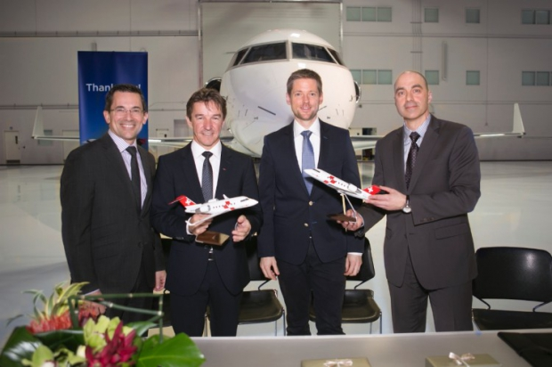 bombardier aviation,rega,infos aviation,les nouvelles de l'aviation
