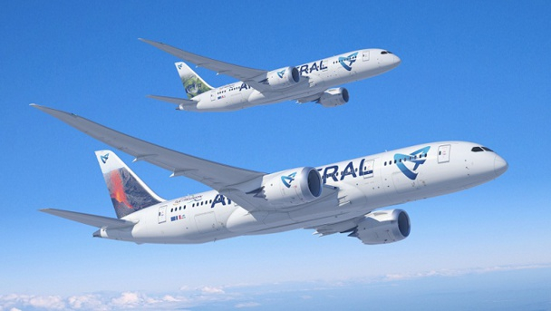 air austral,b787-800,infos aviation