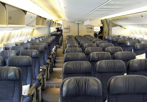 Boeing livre le 1 000e b777 avia news for Boeing 777 air france interieur