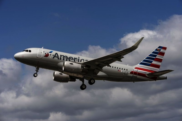 Airbus, american airlines, a320