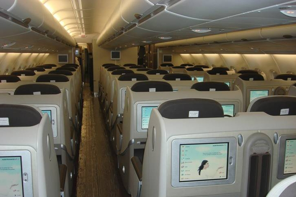 Avia news archives for Interieur airbus a380