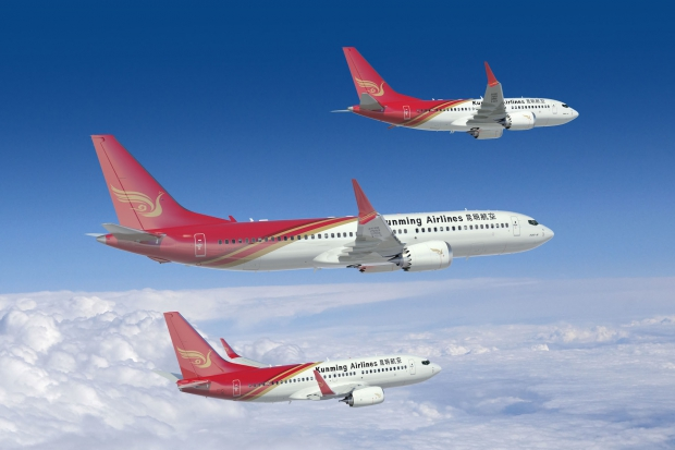 Kunming Airlines 737-700, 737 MAX 7 and 8.jpg