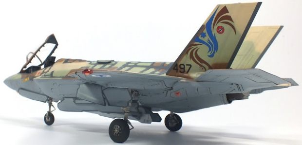 KittyHawk F-35A 1 48th scale Pic 25 (12).JPG