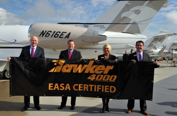 Hawker 4000 EASA Certification.jpg