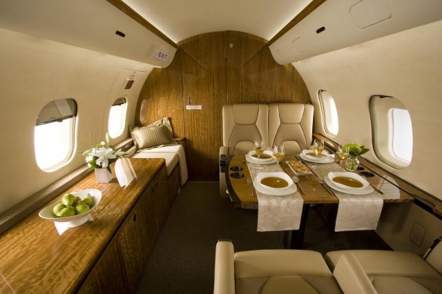 Avia news archives for Interieur falcon 2000