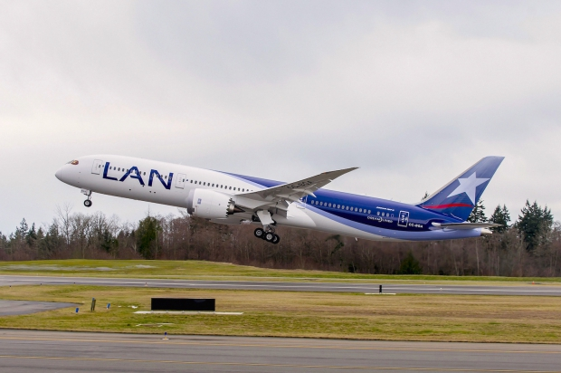 boeing,b787-900,dreamliner,lan,latam group,infos aviation,les nouvelles de l'aviation blog boeing