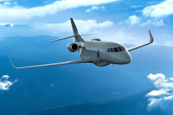 dassault aviation,falcon 2000 xls,falcon msa,gardes côtes japonais,infos aviation,les nouvelles de l'aviation