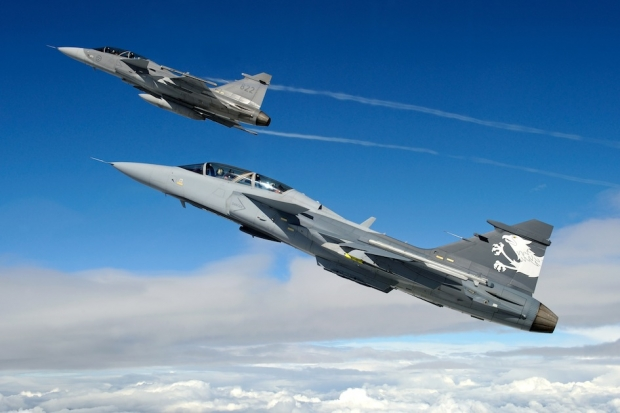 Gripen Ng test aircraft_photo Jamie Hunter.jpg