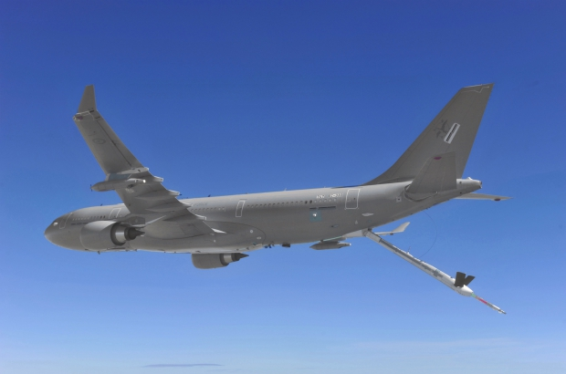 airbus group,a330mrtt,armée de l'air