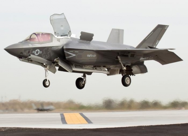 lockheed-martin,f-35b,avions stovl,raf,us marines corps,programme f-35,blog défense,infos aviation,les nouvelles de l'aviation