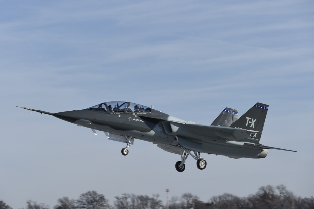 T-X first flight takeoff 12.20.16_high-res.jpg