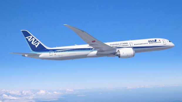 boeing,b787-10,ana,all nippon airways,infos aviation,nouvelles de l'aviation,blog boeing