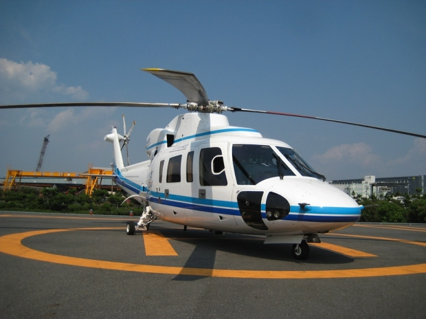 Helicopter-_Excel_Air_Service_S-76C_JA6691.jpg