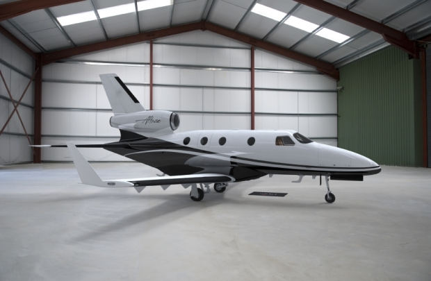 piper-aircraft-piperjet-altaire-pa-47-exterior-ground-hangar-cutter-texas-california-sales.jpg