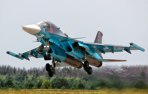 sukhoi, su-34 fullback, vvs, infos aviation, blog défense, les noouvelles de l'aviation