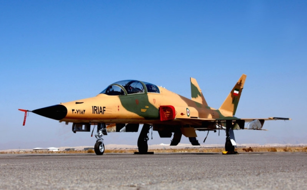aviation iran,hesa saegheh,saegheh 2,infos aviation,les nouvelles de l'aviation,f-5 northrop