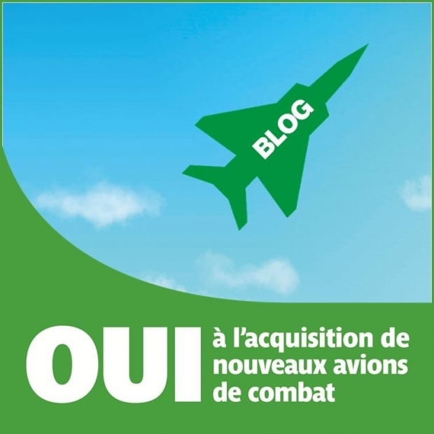 campagne air2030,achat nouvel avion de comabt,votation 27 septembre,blog défense,les nouvelles de l'aviation,romandie aviation