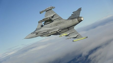 saab,gripen e,nouvel avion de comabt,air2030,blog défense,nouvel avion de combat,les nouvelles de l'aviation