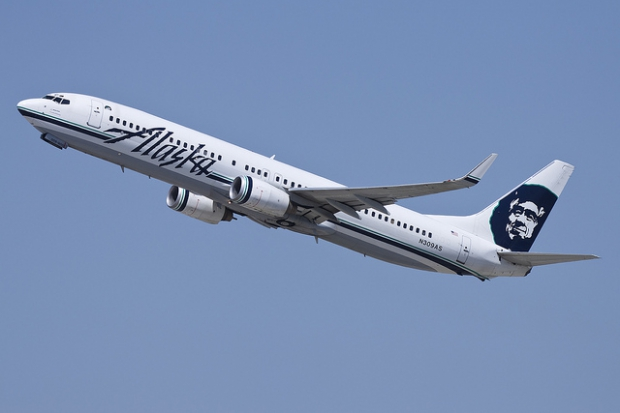 alaska airlines,boeing,b737-900er,infos aviation,les nouvelles de l'aviation