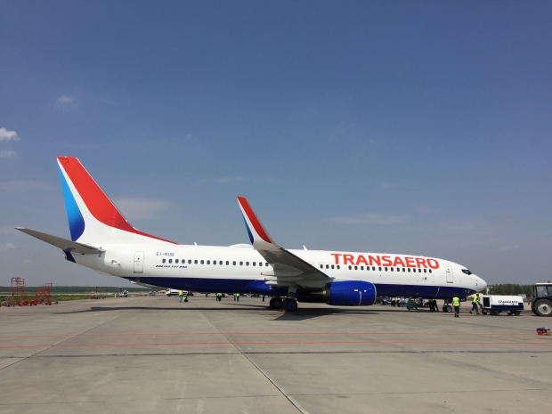 boeing, transaero, b737-800 next generation, infos aviation