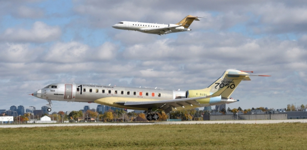 global 7000,bombardier aviation,jet d'affaires,bizjet,nbaa,infos aviation,les noouvelles de l'aviation