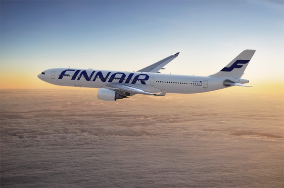 finnair,meilleures compagnies,infos aviation,les novuelles de l'aviation