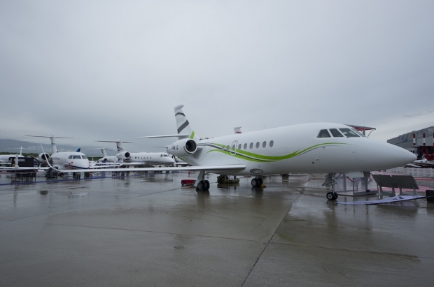 Falcon 2000s avia news for Interieur falcon 2000