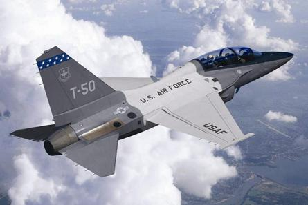kai aerospace industries,kai t-50,programme tx us air force,blog défense,infos aviation,les nouvelles de l'aviation