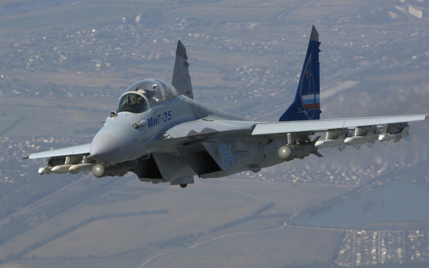 rac mig,mig-35,fulcrum-f,aviation russe,blog défense,infos aviation,les nouvelles de l'avation,salon maks 2017,aviation et défense