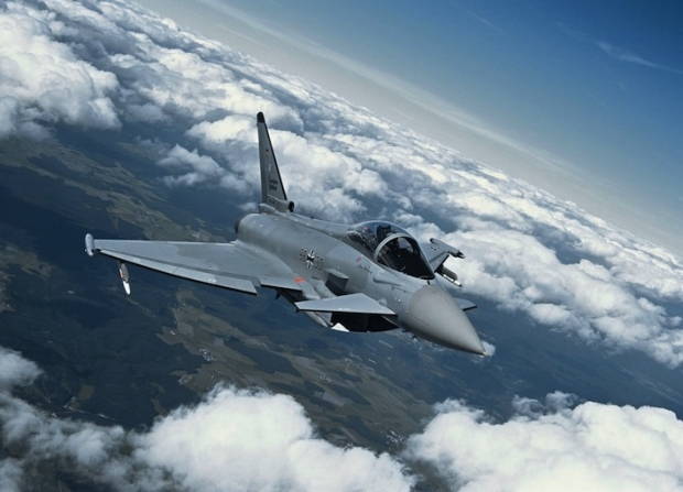 Eurofighter Typhoon Strike Fighter Aircraft2.jpg