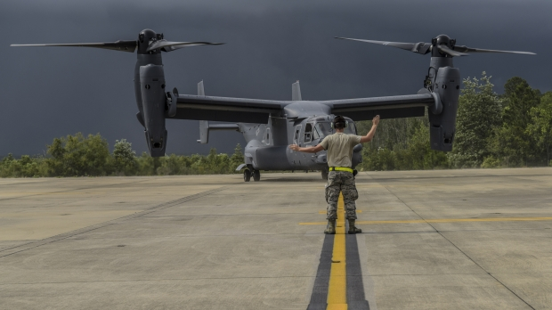 bell boeing,cv-22 osprey,usaf,sun,ssmc,blog défense,tiltrotors,les nouvelles de l'aviation,aviation francophone